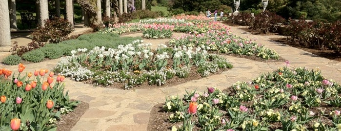 Maymont is one of Birds, Mountains, and Lakes, Oh My!.