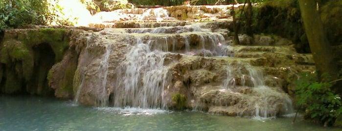 Крушунски водопади (Krushuna Waterfalls) is one of Проекто-разходка.