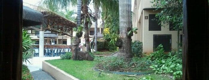 Hotel OT is one of Hardyfloor Pisos e Revestimentos.