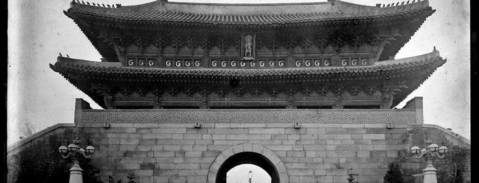 スンネムン is one of Seoul #4sqCities.