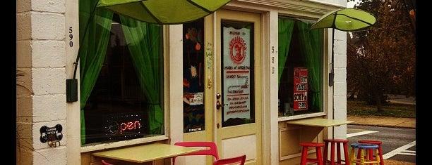 LottaFrutta is one of To Do Restaurants.