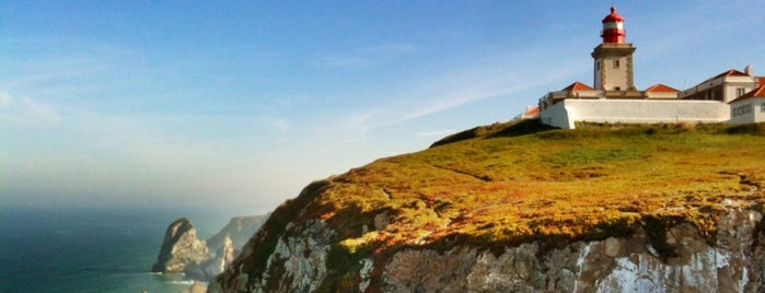 Cabo da Roca is one of Wish list.