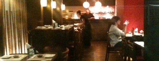 Budô Sushi is one of Top picks for Sushi in Porto Alegre.