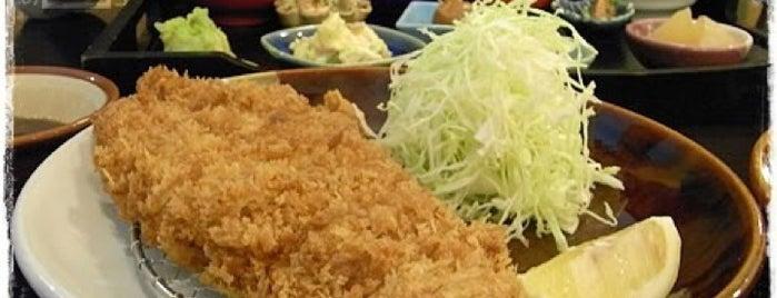 Bekku is one of อาหาร.