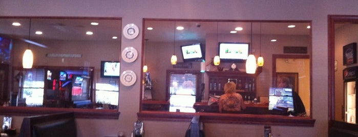 Mike & Denise's Pizzeria and Pub is one of Top picks for Pizza Places.