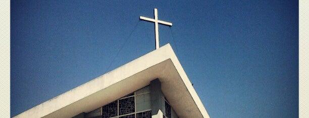 Catedral Nossa Senhora da Abadia e Santo Antônio is one of Campo Grande #4sqCities.