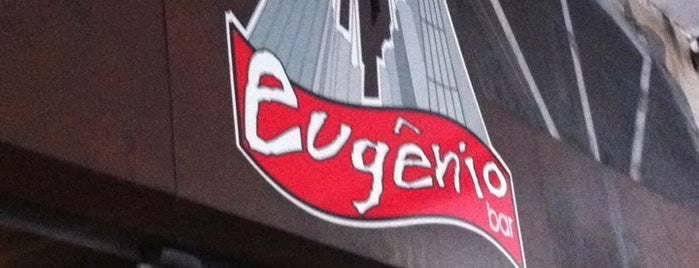 Eugênio Bar is one of Gastronomia - The Best in Sampa.