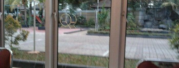 RM Padang Sederhana -- Jombang is one of Places in Pamulang. Tangerang..