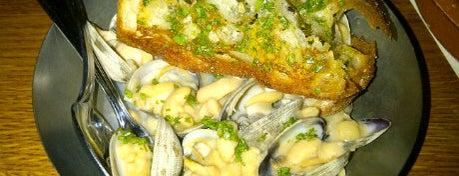 Tertulia is one of The Platt 101: NYC's Best Restaurants.