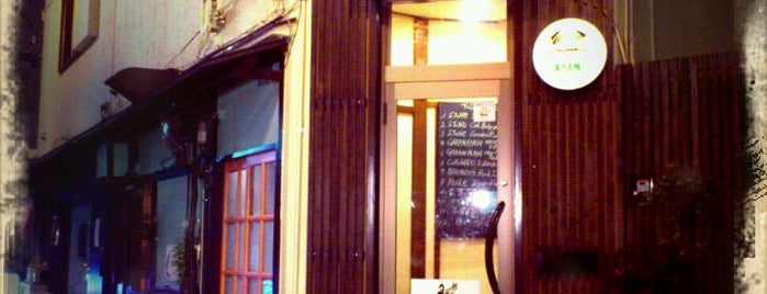 STONE Craft Beer&Whisky Bar is one of 阿佐ヶ谷スターロード.