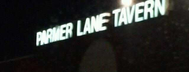 Parmer Lane Tavern is one of Must-visit Nightlife Spots in Austin.