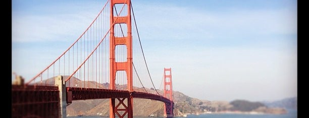 Must Visit Spots In San Francisco