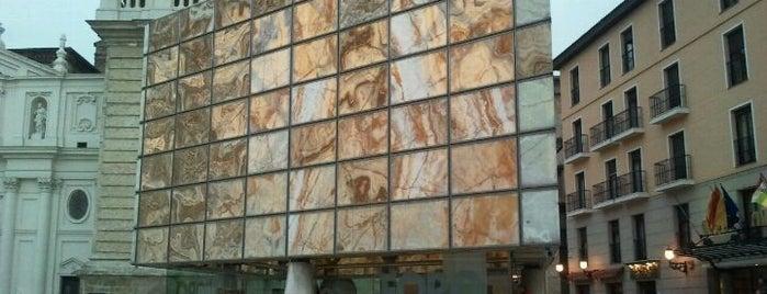 Museo Foro Caesaraugusta is one of Sitios por visitar en Zaragoza.