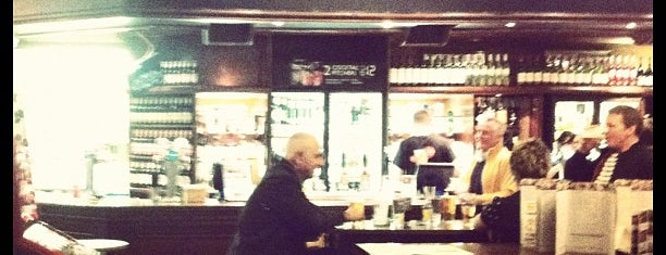 The Eight Bells (Wetherspoon) is one of JD Wetherspoons - Part 1.
