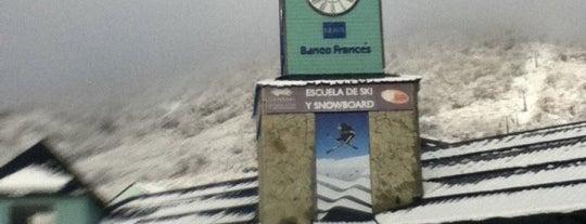 Catedral Escuela de Ski y Snowboard is one of San Carlos de Bariloche.