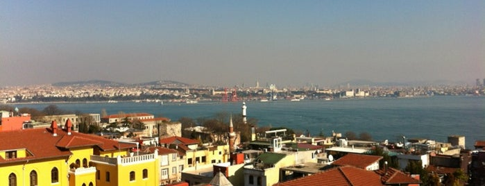Seven Hills is one of My Istanbul.
