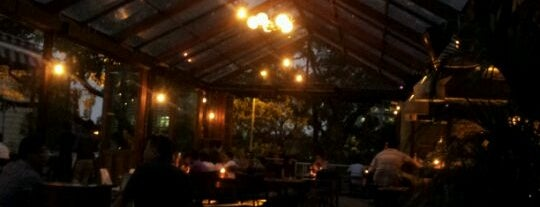 Lucy in the Sky is one of Senayan Areas: My Playground, Workplace and Home.