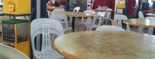 Water Garden Restaurant is one of Makan @ Utara #7.