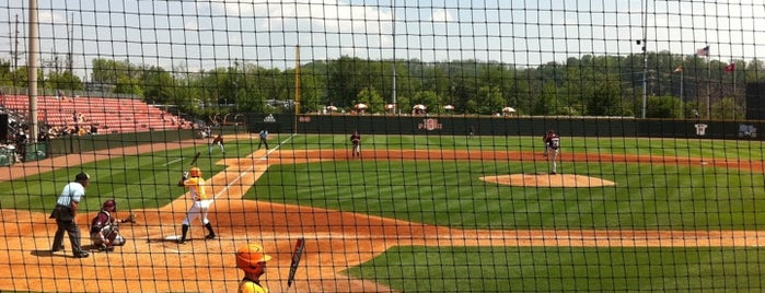 Lindsey Nelson Stadium is one of UT Vols Must See!.