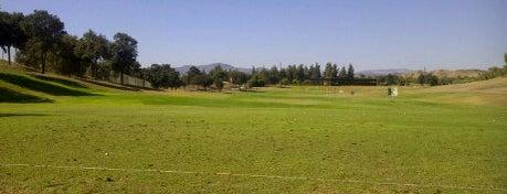 Guadalhorce Club de Golf is one of Campos de Golf en Málaga.