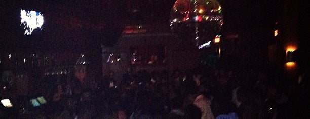 Lux Lounge is one of Best places in Washington, DC.