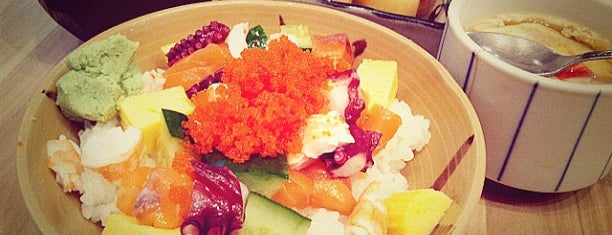Yamane is one of Favorite Food.