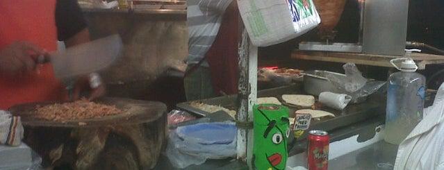 Juan's Tacos is one of CENA QRO.