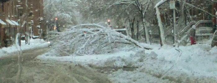 Snowpocalypse 2011 is one of Apocalypse Now!.