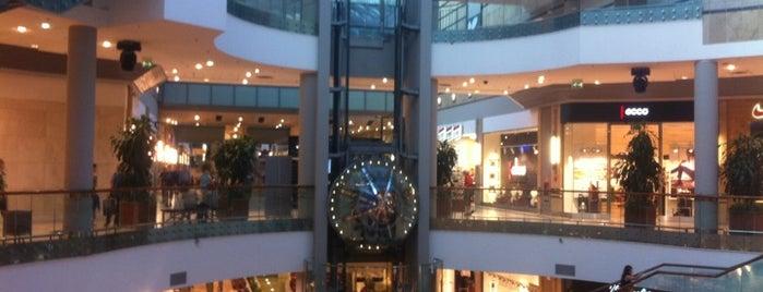 Atrium Promenada is one of Na zakupy!.