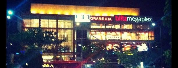 Teraskota is one of Malls in Jabodetabek.