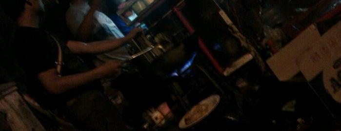 Nasi Goreng Jeebotz is one of Food Spots @Bandung.