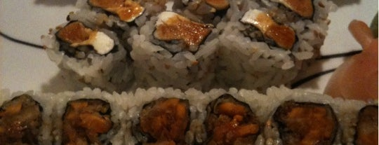 Fuji Sushi is one of The 15 Best Japanese Restaurants in Jacksonville.