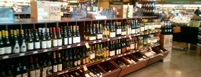 Whole Foods Market is one of The 15 Best Places for Wine in Milwaukee.