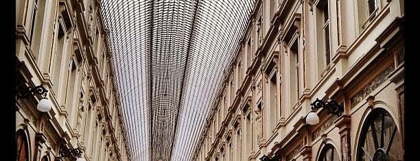 Galerie de la Reine / Koninginnegalerij is one of Brussels: the insider's guide.