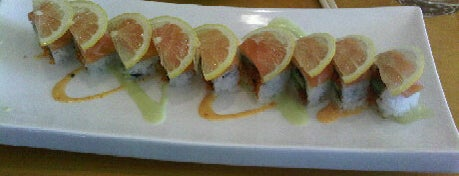 Umé Japanese Bistro is one of Guide to Windsor's best spots.