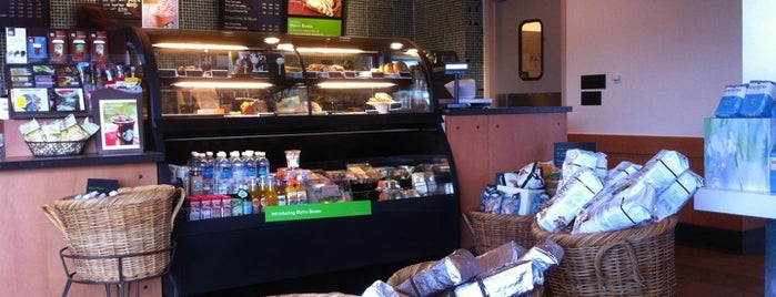 Starbucks is one of Guide to Mansfield's best spots.