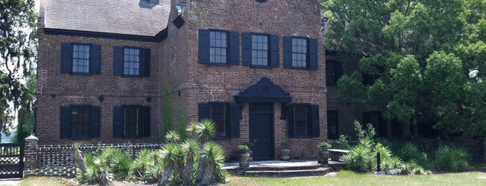Middleton Place is one of Charleston, SC #visitUS.