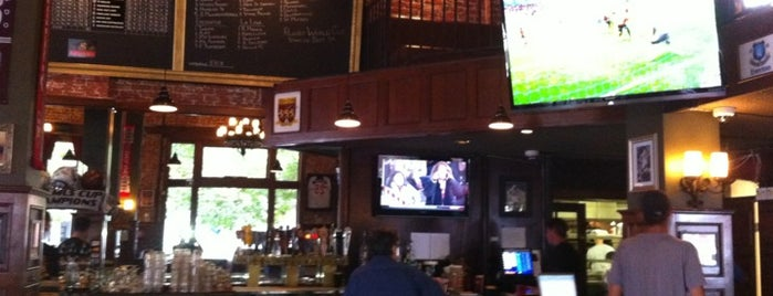 The Three Lions: A World Football Pub is one of 5280's Best Bars in Denver.