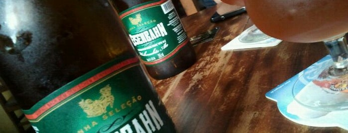 BierMarkt is one of Porto Alegre eat and drink.