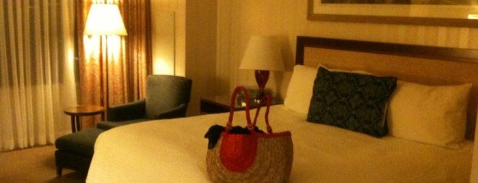 Loews New Orleans Hotel is one of Road Trip.
