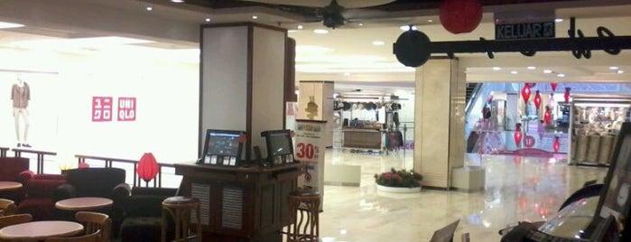 Pacific Coffee Company is one of แวะเที่ยว Kuala Lumpur, Malaysia (3).