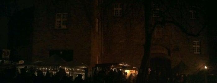 Schloss Broich is one of 4sqRUHR MuelheimAnDerRuhr #4sqCities.
