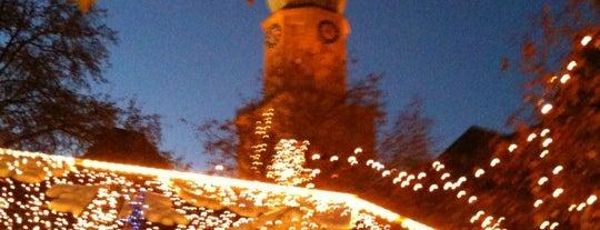 Dortmunder Weihnachtsmarkt is one of Dortmund - must visits.
