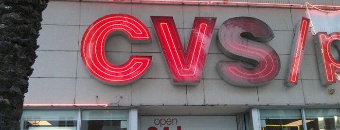 CVS/pharmacy is one of The 7 Best Pharmacies in Miami Beach.