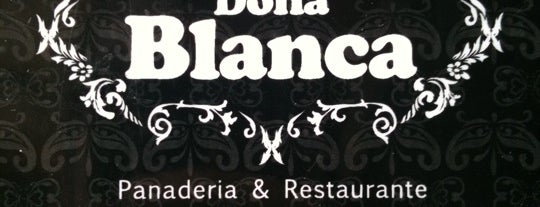 Doña Blanca is one of The 15 Best Inexpensive Places in Mexico City.