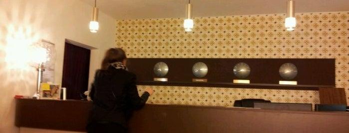 OSTEL Das DDR Hostel Berlin is one of Berlin to do.