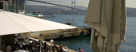 The House Café is one of Must-visit Food in Istanbul.