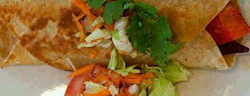 Spice Box is one of A foodie's paradise! ~ Indy.