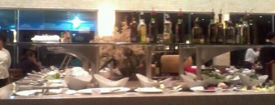 Buffalo Bio is one of Restaurantes em Brasília #1.