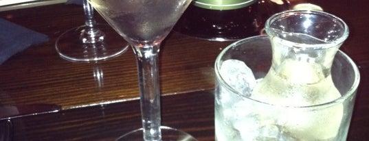 Stingray is one of Wednesday bar crawl.